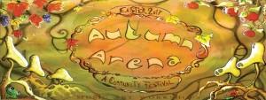 Autumn Arena '17
